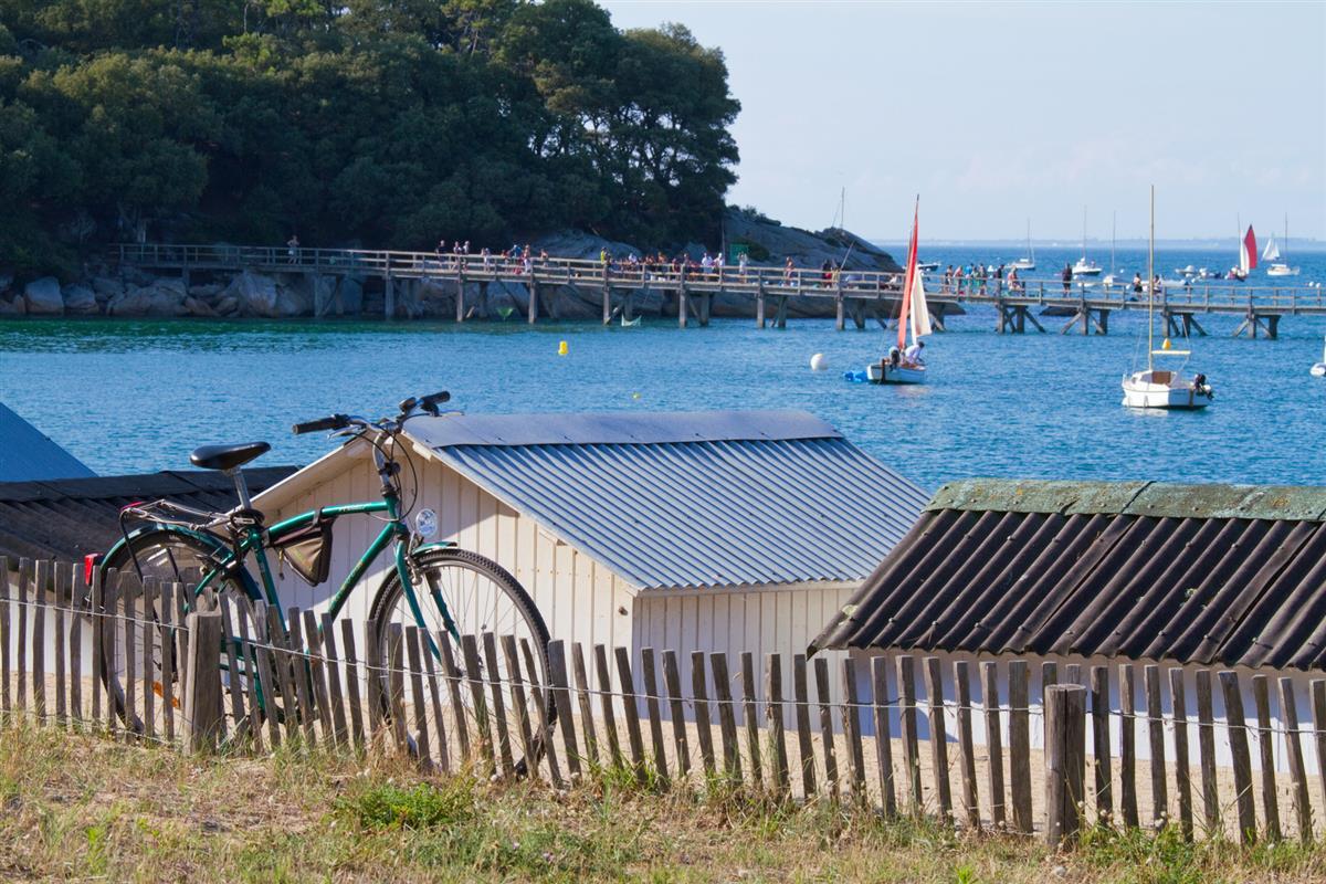 Aventurez vous sur l 39 le de noirmoutier camping 3 for Camping ile de noirmoutier avec piscine